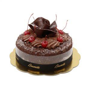 Brunetti Black Forest Cake