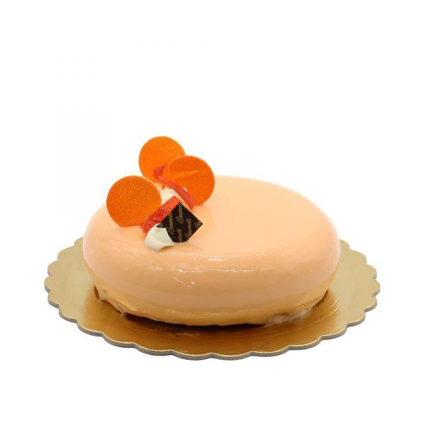 Brunetti Aperol & Grapefruit Torte Cake