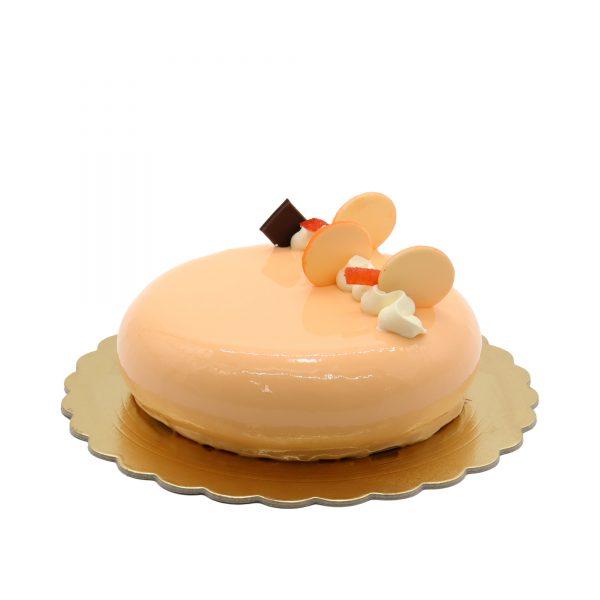 Brunetti Aperol & Grapefruit Torte Cake - Side