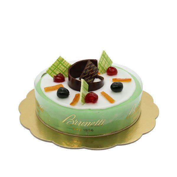 Brunetti Cassata Siciliana Cake