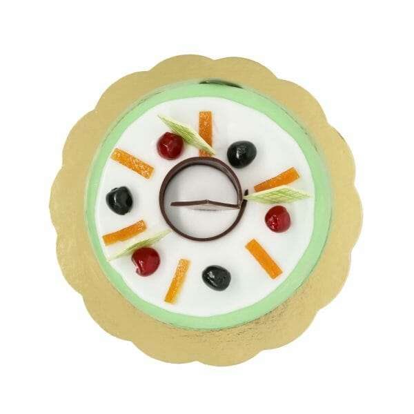 Brunetti Cassata Siciliana Cake - Top