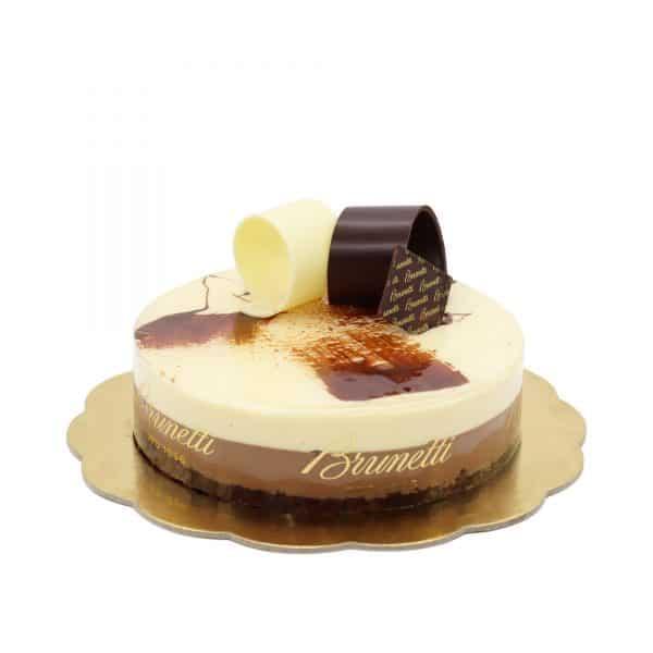 Brunetti Chocolate Mousse Cake