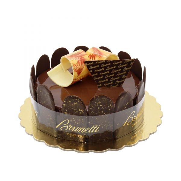 Brunetti Chocolate Mud Cake