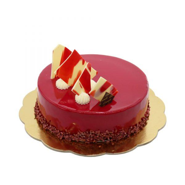 Brunetti Con Amore Cake