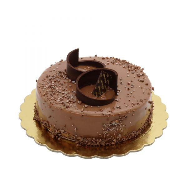 Brunetti Francese Cake - Side