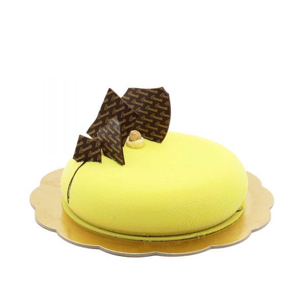Brunetti Hazelnut & Zabaglione Torte Cake