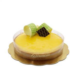 Brunetti Lemon Tart Cake