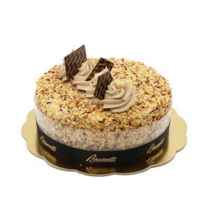 Brunetti Nocciolato Cake