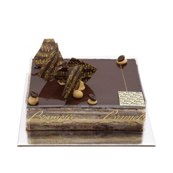 Brunetti Opera Cake