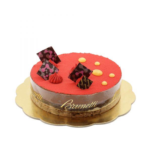 Brunetti Royal Cake