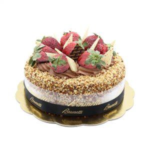 Brunetti Sotto Bosco Cake
