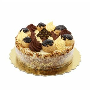 Brunetti Svizzera Cake