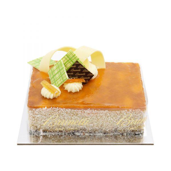 Brunetti Torta Di Arancia Cake